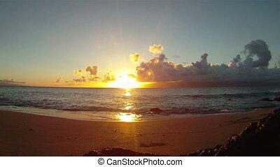 Maui Sunset 04
