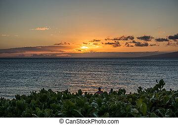 Maui Sunset 3