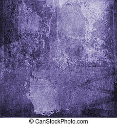 mauve mixed media - background grunge created by using...