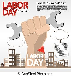 May 1st Labor Day.