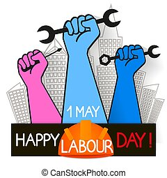 May 1st Labor day