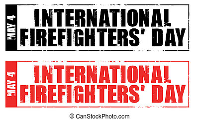 firefighters day