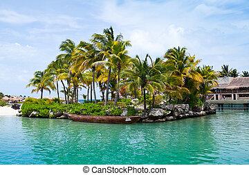 Mayan Riviera Paradise