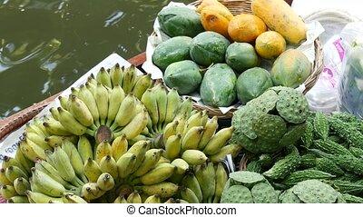 mayom, lat, organique, vegetables., iconique, nourriture, ...