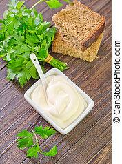 mayonnaise