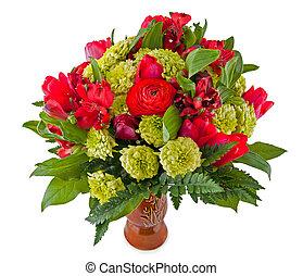 mazzolino fiori