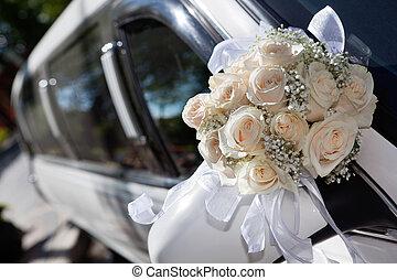 mazzolino, limousine
