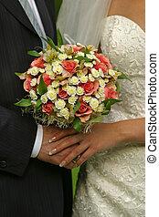 mazzolino, matrimonio