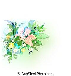 mazzolino, primavera