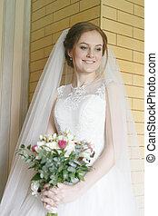 mazzolino, sposa