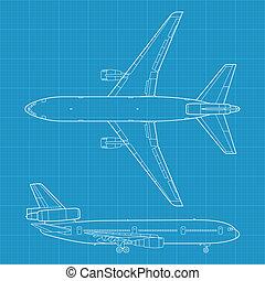 Mc Donnell Douglas DC-10