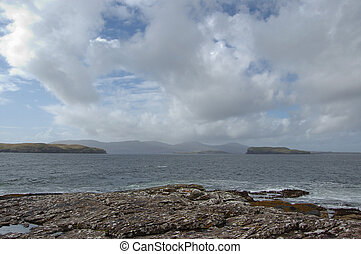 Mcleods Tables from Oronsay