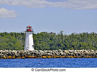 McNabs Lighthouse