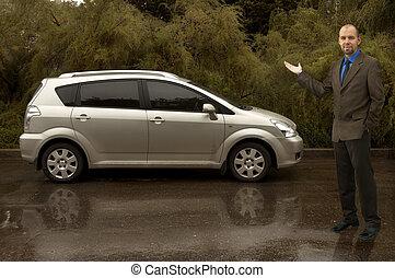 me, car!, mon