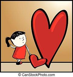 me, tutto, amore