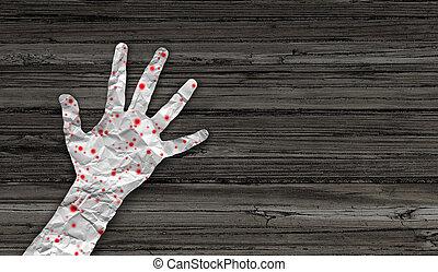 Measles Disease Symptoms