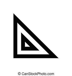 measure pixel perfect icon