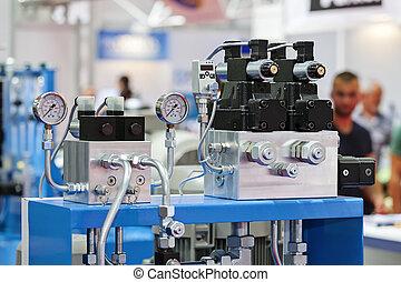 Measuring apparatus device - Focus on measuring apparatus ...