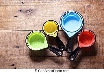 Measuring Cups