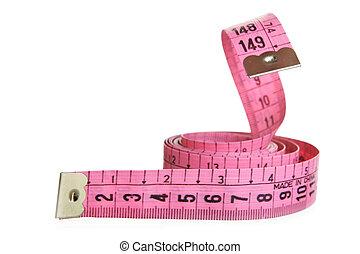Measuring tape - snake - Measuring tape looking as snake ...