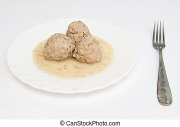 Meat balls