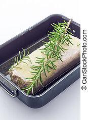 Meatloaf roast