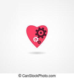 mecanica, ícone