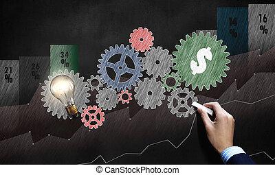 meccanismo, soldi guadagna