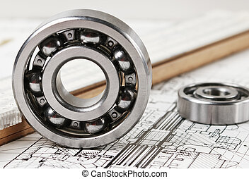mechanical bearing