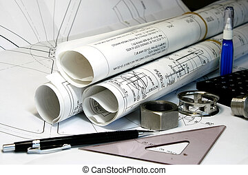 Mechanical Engineering and Design with tools like templates...