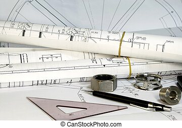 Engineering Tools and Drawings