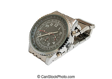 Mechanical watches.