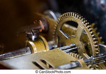 mechanismus