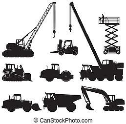 mechanizm zbudowania