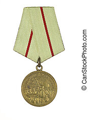 "Medal ""For the Defence of Stalingrad"""