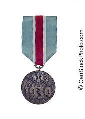 Medal of war