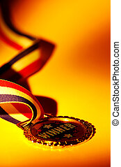 Medal - Abstract Medal