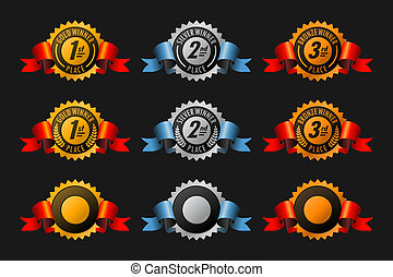 medallas