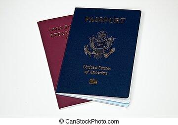 medborgarskap, dubbel