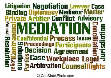 mediação