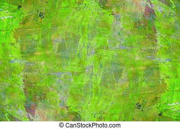 media, abstrakcyjny, struktura, tło, mieszany, albo