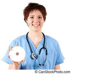 Media doctor