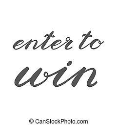 media, komma in, win., social, baner, contests.