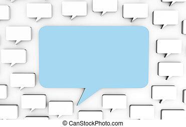 media, pubblicità, sociale