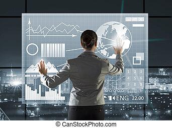 Media technologies