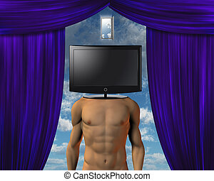 Media Theater Mind