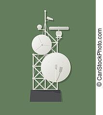 media, torre