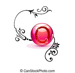 medic vitamin sign red color
