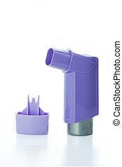Medical Asthma inhaler