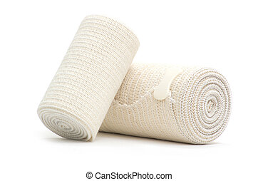 bandage roll